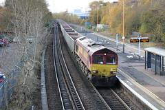 66155 (4M31) (Worcestershed) Tags: 66155 dbcargo ews dbshenker class66