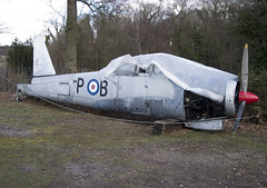 G-BZRE (wiltshirespotter) Tags: bournemouth hurn percival provost