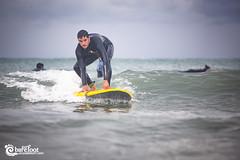 Lez9nov19_64 (barefootriders) Tags: scuola di surf barefoot school roma italia lazio castello santa severa