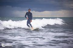 Lez9nov19_55 (barefootriders) Tags: scuola di surf barefoot school roma italia lazio castello santa severa