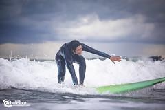 Lez9nov19_52 (barefootriders) Tags: scuola di surf barefoot school roma italia lazio castello santa severa