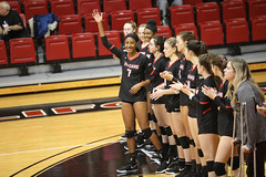 20191112-volleyball-vs-seton-hill-KIANDRIA-COWART-7K0A0248