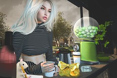 💬 ᶜᵃᵖᵖᵘᶜᶜᶤᶰᵒ. (ℒزdsα) Tags: prtty misschelsea kibitz zenith eudorabeauty minimal madpea bananan milkmotion coffee cappuccino cute mouse itdoll doll girl woman lotd fashion game gamer gamergirl gamedoll avatar sl secondlife slavatar slfashion free freebie mesh pixel virtual virtualworld beauty beautiful photo photograph snapshot clothing clothes picture blog blogger slblogger secondlifeblogger moda event evento roupas gratuito garota blogueira loja sponsor