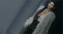 Courage (tarja.haven) Tags: asteria revoul revoulskin revoulshape revouleyes revoullashes supernatural necklace earring bodycorsage pants furcoat thelevelevent anybodyevent treschic photography photo pixelart tarjahaven avatar sl secondlife event digitalart fashion virtual sirengraph access