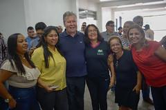 13.11.19 Prefeito dá início à regularização fundiária de bairros e comunidades da zona Norte
