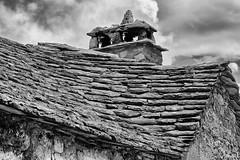 Tout simplement (litang13) Tags: noiretblanc maison village lozere noir blanc nb pierre monochrome black bw urban outside outdoor canon eos photography photo digital shoot picture image composition