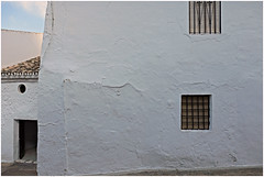 zuheros 8 (beauty of all things) Tags: espana spanien andalusien weis white urban zuheros