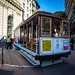L'incontournable cable cars