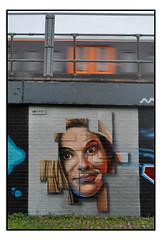 LONDON STREET ART by WOSKERSKI (StockCarPete) Tags: woskerski streetart londonstreetart urbanart graffiti londongraffiti shoreditch shoreditchart london uk