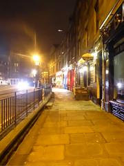 Johnston Terrace, Edinburgh.      November 2019 (dave_attrill) Tags: johnstonterrace shops street royalmile pubs restaurants edinburgh scotland november 2019 autumn