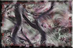 Árbol andante (seguicollar) Tags: art arte artedigital texturas virginiaseguí imagencreativa photomanipulation filterforge árbol ramas tronco