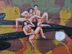 Jamie / Dok Noord - 12 nov 2019 (Ferdinand 'Ferre' Feys) Tags: gent ghent gand belgium belgique belgië streetart artdelarue graffitiart graffiti graff urbanart urbanarte arteurbano ferdinandfeys
