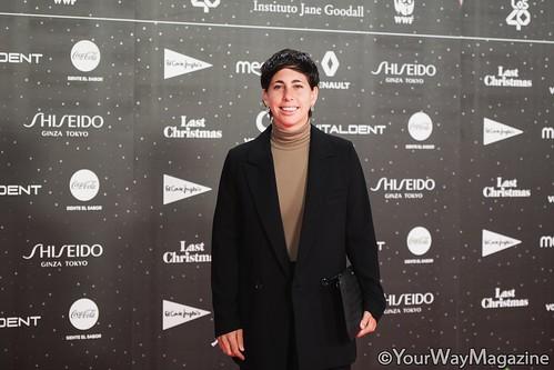 LOS40 MUSIC AWARDS 2019 -MADRID- (Por @NataliaRfoto)