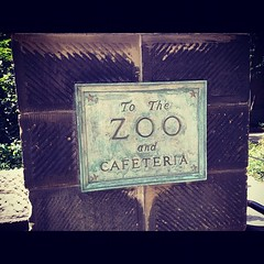 The Zoo and Cafeteria (aplacecalledjer) Tags: zoo cafeteria newyork centralpark parks newyorkcity nyc travel places