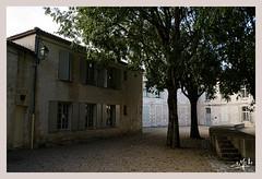 L'abbaye aus Dames / The Ladies abbey - Saintes (christian_lemale) Tags: abbaye dames abbayeauxdames saintes nikon z6 ladies abbey