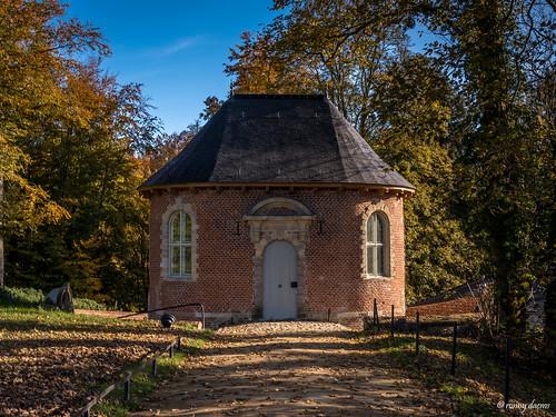Gaasbeek, Kasteel van Gaasbeek (Lusthof).