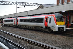 Photo of Transport for Wales Class 175/0 175001 - Stockport