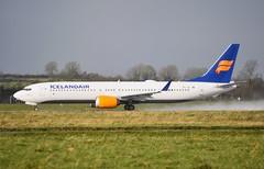 TF-ICA B737 MAX 9 Icelandair (corrydave) Tags: 44357 b737 b737max9 max b737900 icelandair shannon tfica