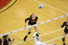 20191112-volleyball-vs-seton-hill-SHELBY-ALLOWAY-7K0A0734