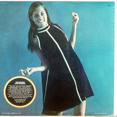 The Organ Happenings - Back Cover (epiclectic) Tags: 1967 theorganhappenings dance fashion back dancing