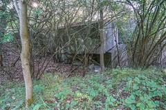 Peenemünde Heeresversuchsanstalt, Haus 4 Luftschutzbunker