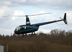 G-CBOT (wiltshirespotter) Tags: bournemouth hurn robinson r44