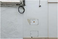 cordoba (beauty of all things) Tags: espana spanien andalusien weis white urban cordoba