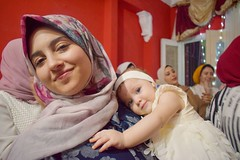 You are the best I ever had (raghad31) Tags: mother baby child portrait childhood photography love طفلة طفولة أم