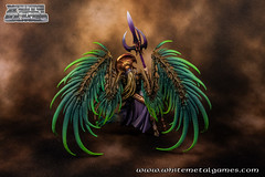 Alarielle Willowqueen-02 (whitemetalgames.com) Tags: whitemetalgames warhammeraos warhammerageofsigmar ageofsigmar aos warhammerfantasy fantasy warhammer paintingwarhammer gamesworkshop games workshop citadel wmg white metal painting painted paint commission commissions service services svc raleigh knightdale north carolina northcarolina nc hobby hobbyist hobbies mini miniature minis miniatures tabletop rpg roleplayinggame rng warmongers alarielle everqueen cherry blossom japanese color pink purple green osl sylvaneth