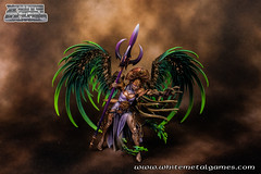 Alarielle Willowqueen-01 (whitemetalgames.com) Tags: whitemetalgames warhammeraos warhammerageofsigmar ageofsigmar aos warhammerfantasy fantasy warhammer paintingwarhammer gamesworkshop games workshop citadel wmg white metal painting painted paint commission commissions service services svc raleigh knightdale north carolina northcarolina nc hobby hobbyist hobbies mini miniature minis miniatures tabletop rpg roleplayinggame rng warmongers alarielle everqueen cherry blossom japanese color pink purple green osl sylvaneth