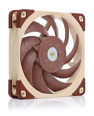 Noctua NF-A12x25 PWM, Premium Quiet Fan, 4-Pin (120mm, Brown) (shop8447) Tags: 4pin fan nfa12x25 noctua premium pwm quiet