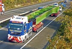 BX59GCF (47604) Tags: bx58gcf collett heavy haulage stgo man lorry truck