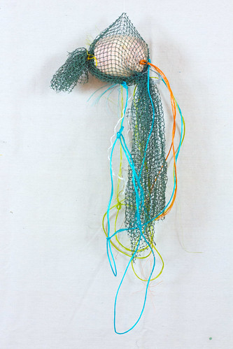 Ghost Net Fish