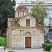 Church of St. Eleutherios in Athens