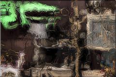 Infantil (seguicollar) Tags: art arte artedigital texturas virginiaseguí imagencreativa photomanipulation filterforge