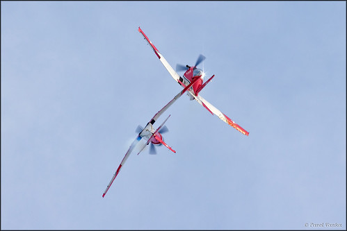 PC-7 Team  Swiss Air Force