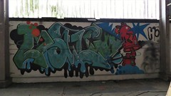 MALF / BIY - 12 nov 2019 (Ferdinand 'Ferre' Feys) Tags: gent ghent gand belgium belgique belgië streetart artdelarue graffitiart graffiti graff urbanart urbanarte arteurbano ferdinandfeys