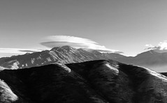 Clouds Over Mountains (ninjab12000) Tags: clouds mountains utah alpine lonepeak
