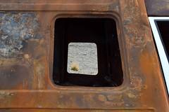 DSC_0607_Kopie (fritzenalg) Tags: ausgebrannt rost rust rusty ruta 40 schrott autowrack unfall accident