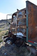 DSC_0479_Kopie (fritzenalg) Tags: ausgebrannt rost rust rusty schrott autowrack unfall accident