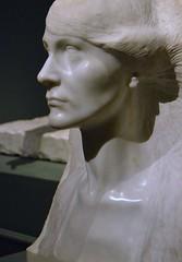 Sculpture in the Museo di Capodimonte, Naples (dw*c) Tags: sculpture sculptures statue statues museum museums naples napoli italy italia europe travel trip nikon picmonkey gallery galleries