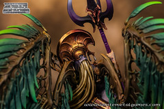 Alarielle Willowqueen-04 (whitemetalgames.com) Tags: whitemetalgames warhammeraos warhammerageofsigmar ageofsigmar aos warhammerfantasy fantasy warhammer paintingwarhammer gamesworkshop games workshop citadel wmg white metal painting painted paint commission commissions service services svc raleigh knightdale north carolina northcarolina nc hobby hobbyist hobbies mini miniature minis miniatures tabletop rpg roleplayinggame rng warmongers alarielle everqueen cherry blossom japanese color pink purple green osl sylvaneth