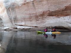 2019-11-12 Antelope Canyon Kayak tour 10am