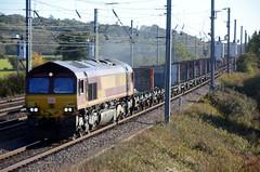 66182 aa Sandy 021118 D Wetherall (MrDeltic15) Tags: eastcoastmainline dbcargo class66 66182 sandy ecml