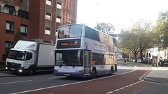 LN51GKY (jeff.day48) Tags: ln51gky 33064 dennis trident plaxton president firstwestofengland 76 lewinsmead bristol