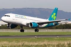 EI-DVN_10 (GH@BHD) Tags: eidvn airbus a320 a320200 a320214 aerlingus ei ein shamrock bhd egac belfastcityairport aircraft aviation airliner