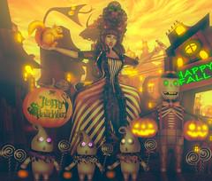 🎃 Happy Halloween!!! 🎃🔥👿🔥👻🎃👻🎃👻 (Exobiology_SL CLUBs) Tags: vintagelove vintage vintagestyle s vintagefashion retro vintagehome vintageclothing vintagefinds vintagedecor vintageshopping vintagehomedecor vintagelover sfashion interiordesign etsy ilovevintage vintagelife vintagelovers vintageclothes vintageinspired vintagedress vintagelook steampunk steampunkstyle cosplay steampunkfashion steampunkart fallout steampunkcosplay gothic steam fashion halloween goth steampunkgirl steampunkers steampunktendencies steampunks steampunklife rock fantasy victorian alternative antique edwardian antiques history victorianhouse thcentury victorianfashion victorianstyle victoriangoth antiquejewelry anime pixelbox trap kaos ninavelsart