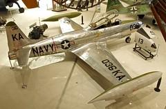 58-0480 Lockheed T-33A (marked as 131816) (RedRipper24) Tags: lockheed lockheedt33 navalaviation navyaircraft aircraftmuseums