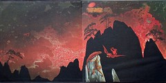 One World - Gatefold (epiclectic) Tags: 1971 rareearth gatefold graphic illustration epiclectic vintage vinyl record album cover art retro music sleeve collection lp epiclecticcom