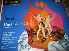 Ravel: Daphnis et Chloe [Full Ballet] Monteaux London Symphony (shop8447) Tags: chloe daphnis et london monteaux symphony